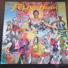 Discos de vinilo: FELIX DA HOUSECAT - DEVIN DAZZLE & THE NEON FEVER - 2LP - 2004. Lote 50489419