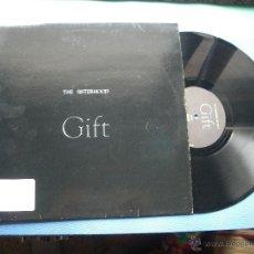Discos de vinilo: THE SISTERHOOD GIFT MAXI FRANCIA 1986 PDELUXE. Lote 50498523