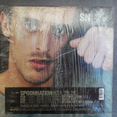 Discos de vinilo: SPOON NATION - I CAN´T SHAKE THIS FEELING -. Lote 50502392