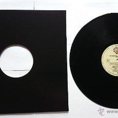 Discos de vinilo: THE MARSHALL TUCKER BAND - TENTH (1980). Lote 50521116