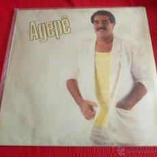 Discos de vinilo: AGEPÊ - LOUCA. Lote 50526150