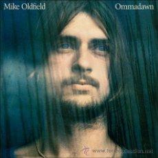 Discos de vinilo: MIKE OLDFIELD, OMMADAWN - SF D1. Lote 50527879