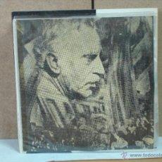Discos de vinilo: FRANCESC MACIÀ - DISCURSOS (PROCLAMACION DE LA REPUBLICA CATALANA EN 1931) - EDICION FRANCESA. Lote 174039879