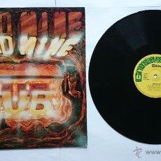 Discos de vinilo: THE REVOLUTIONAIRES - GOLDMINE DUB (1981). Lote 50538647