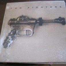Discos de vinilo: FOO FIGHTERS - S/T (1995) - LP REEDICIÓN SONY NUEVO. Lote 50546503