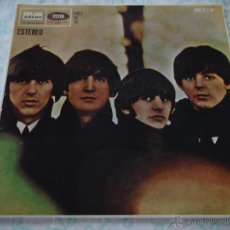 Discos de vinilo: THE BEATLES - FOR SALE 1978 - SPAIN LP ODEON. Lote 52709109