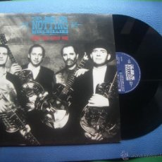 Discos de vinilo: THE NOTTING HILLBILLIES YOUR OWN SWEET WAY MAXI UK 1990 PDELUXE. Lote 50552145