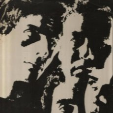 Discos de vinilo: LP LONE STAR : UN CONJUNTO DE ANTOLOGIA ( EDICION ORIGINAL DE 1967 !!!! ) . Lote 50560562
