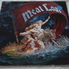 Discos de vinilo: MEAT LOAF ( DEAD RINGER ) 1981 - HOLANDA LP33 EPIC. Lote 50562041