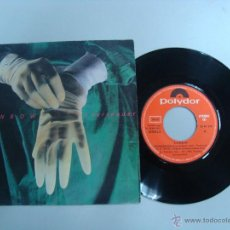Discos de vinilo: SINGLE DE GRUPO RAINBOW. - I SURRENDER - . SINGLE SPAIN, POLIDOR 1981. Lote 50562315