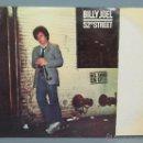 Discos de vinilo: LP. 52ND STREET. BILLY JOEL. Lote 50565339