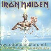 IRON MAIDEN - SEVENTH SON OF A SEVENTH SON (LP, ALBUM) (Música - Discos - LP Vinilo - Heavy - Metal)
