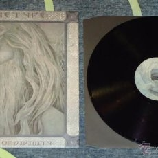 Discos de vinilo: WARCHETYPE - ANCESTRAL CULT OF DIVINITY - LP [ALONE RECORDS, 2010] DOOM METAL. Lote 50571019