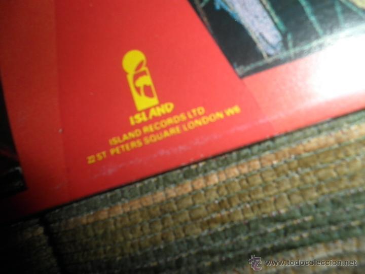 Discos de vinilo: ASWAD - LIVE AND DIRECT LP - ORIGINAL INGLES - ISLAND RECORDS 1983 - STEREO - - Foto 14 - 269262738