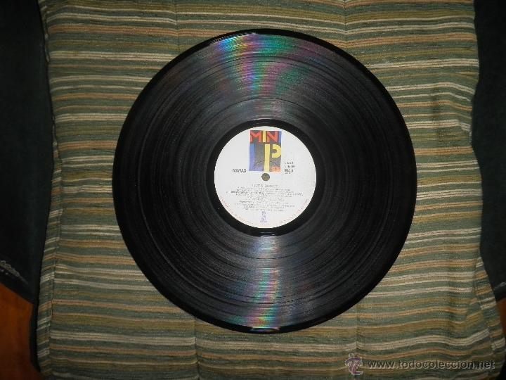 Discos de vinilo: ASWAD - LIVE AND DIRECT LP - ORIGINAL INGLES - ISLAND RECORDS 1983 - STEREO - - Foto 6 - 269262738