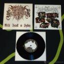 Discos de vinilo: NUNSLAUGHTER – METAL ASSAULT ON SYDNEY. Lote 50572557