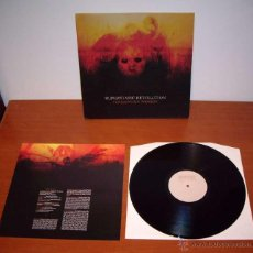 Discos de vinilo: SUPERSTATIC REVOLUTION – GOODBYE MR WANTON. Lote 50574735