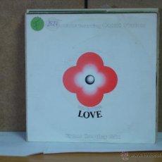 Discos de vinilo: THE SOURCE FEATURING CANDI STATON - YOU GOT THE LOVE (2 VERSIONES) - BNS-267 - 1991 - PROMOCIONAL. Lote 50580975