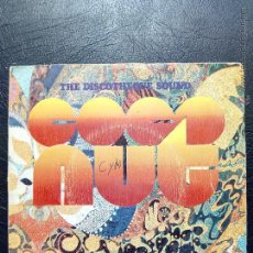 Discos de vinilo: SINGLE THE DISCOTHEQUE SOUND - COCONUT - CHORUS - MOVIE PLAY 1972.. Lote 50610056