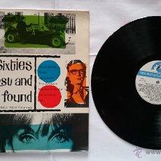Discos de vinilo: VARIOS - SIXTIES LOST AND FOUND VOLUME 2 (1964-1969) (EDICION UK 1986). Lote 50615010