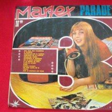 Discos de vinilo: MARFER PARADE Nº3. Lote 50622627