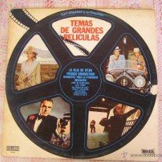 Discos de vinilo: CYRIL STAPLETON Y SU ORQUESTA - TEMAS DE GRANDES PELICULAS - 1972. Lote 50631554