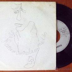 Discos de vinilo: RAIMON, ENTRE LA NOTA I EL SO (ARIOLA 1984) SINGLE. Lote 50633708