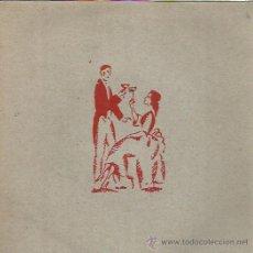 Discos de vinilo: GOLPES BAJOS SG NUEVOS MEDIOS 1984 FIESTA DE LOS MANIQUIES/ HANSEL Y GRETEL . Lote 149015860