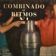 Discos de vinilo: LP EXITOS : LOS ESTUDIANTES, TORCUATO Y LOS CUATRO, MIMO, LOS 3 CARINO, LOS 3 DE CASTILLA, ETC. Lote 50686876