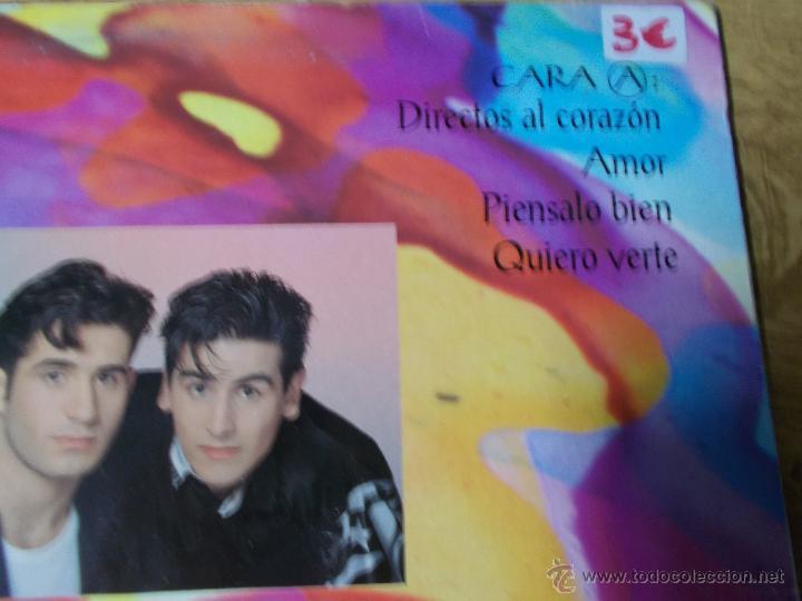 Discos de vinilo: ILUSIONES RAY. - Foto 3 - 50689044