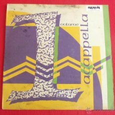 Discos de vinilo: DEEP-APPELLA . Lote 50689302
