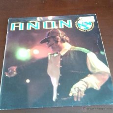 Dischi in vinile: AÑON - DIME CORAZON - MAXI SINGLE 12 - 1991.. Lote 50706858