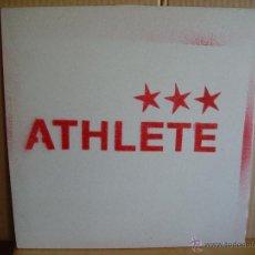 Discos de vinilo: ATHLETE ---- WESTSIDE- 10 INCH. Lote 50711273