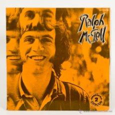Discos de vinilo: RALPH MC TELL - DOBLE LP - GUIMBARDA. Lote 50734388