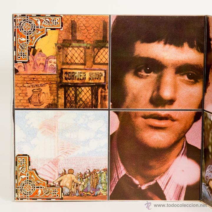 Discos de vinilo: RALPH MC TELL - DOBLE LP - GUIMBARDA - Foto 3 - 50734388