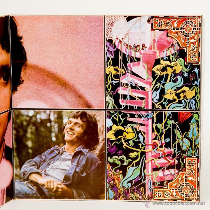Discos de vinilo: RALPH MC TELL - DOBLE LP - GUIMBARDA - Foto 4 - 50734388