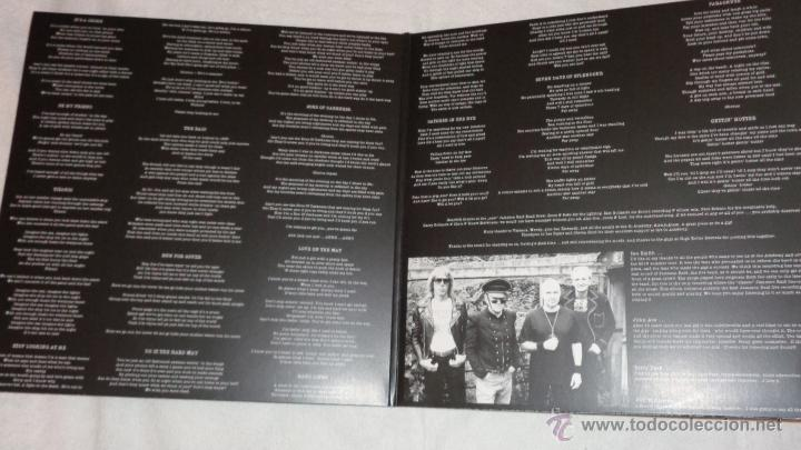 Discos de vinilo: Jameson Raid - Live At The O2 Academy 2XLP Gatefold High Roller Records - HRR 180 Germany 2011 - Foto 2 - 50770319