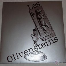 Discos de vinilo: LES OLIVENSTEINS - LES OLIVENSTEINS LP BORN BAD RECORDS - BB0031 FRANCE 2011. Lote 50770746