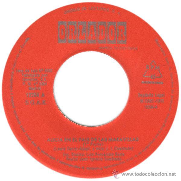 Discos de vinilo: Label A - Foto 3 - 50780437