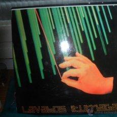 Discos de vinilo: LAVABOS ITURRIAGA, IMAGENES DEL RUIDO. DISCOS SUICIDASV1984. Lote 50790578