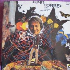 Discos de vinilo: LP - JUAN TORRES Y SU ORGANO MELODICO (PROMOCIONAL ESPAÑOL, ZAFIRO 1975). Lote 50809231