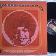 Discos de vinilo: BARBARA ACKLIN - '' SOMEONE ELSE'S ARMS '' LP REISSUE USA. Lote 50818713