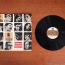 Discos de vinilo: FRANCESC BURRULL - HOMENATGE MUSICAL ALS SETZE JUTGES (1965 CONCENTRIC). Lote 36037835