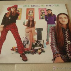 Discos de vinilo: REDD KROSS LP THIRD EYE ATLANTIC SOFIA COPPOLA ORIGINAL USA 1990 + FUNDA INTERIOR. Lote 50840155