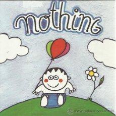 Discos de vinilo: NOTHING EP ELEFANT 1994 BITE/ THE WORM/ GOING DOWN . Lote 50840177
