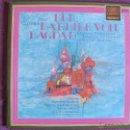 Discos de vinilo: LP - PETER CORNELIUS - EL BARBERO DE BAGDAD (CJA CON 2 LP'S Y LIBRETO, SPAIN, COLUMBIA 1982). Lote 50850005