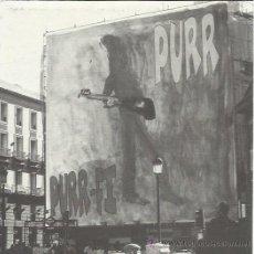 Discos de vinilo: PURR EP SUBTERFUGE 1995 GILIANOR/ 10 MINUTES/ GO AHEAD/ AN EXPERIENCE . Lote 50872072