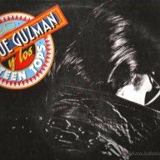 Discos de vinilo: DOBLE LP ENRIQUE GUZMAN Y LOS TEEN TOPS ( 20 EXITOS: LA PLAGA, POPOTITOS, LA SUEGRA, REY CRIOLLO,ETC. Lote 52694423