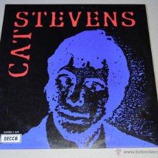 Discos de vinilo: CAT STEVENS - S/T. Lote 50891339