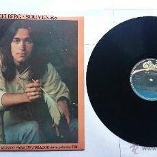Discos de vinilo: DAN FOGELBERG - SOUVENIRS (1ª EDICION 1975). Lote 50921944